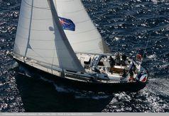 2000 Jeanneau Sun Odyssey 52.2