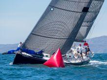 2003 J Boats 145