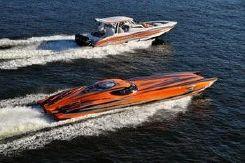 2021 Mti Marine Techonolgy Inc 52 Pleasure