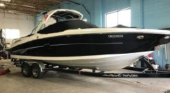 2008 Sea Ray 270 Select EX