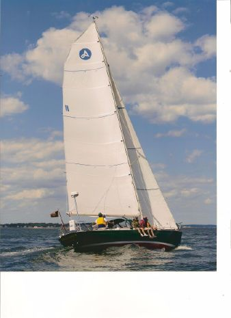 2008 Alerion Sell Rhode Island