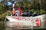 Tracker Pro Team 195 TXW 40th Anniversary Editionimage