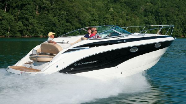 Crownline 264 CR Manufacturer Provided Image