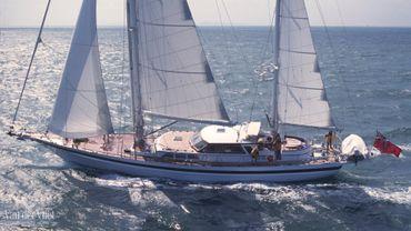 1995 Jongert 30T