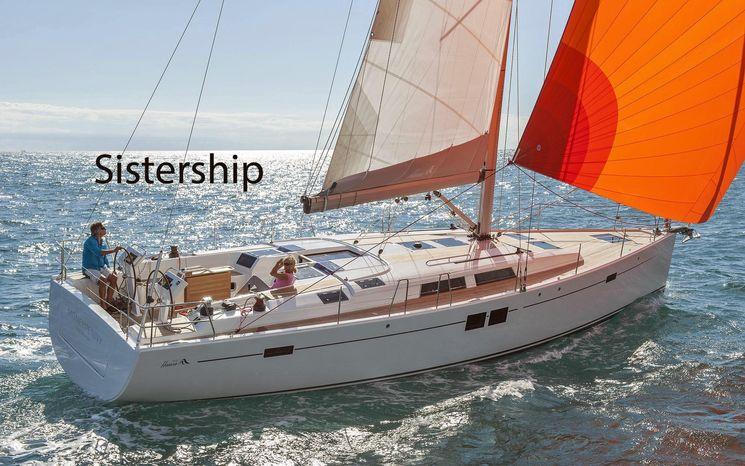 2014 Hanse Broker BoatsalesListing