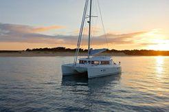 2010 Lagoon 421 Catamaran