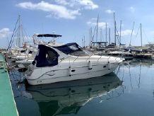 2000 Sessa Marine Oyster 34