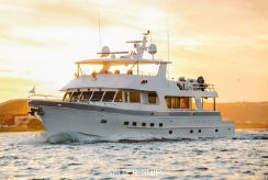 2021 Outer Reef Yachts 880 CPMY