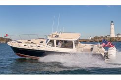 2022 Mjm Yachts 43z