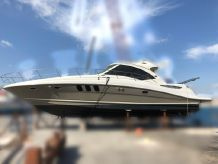 2006 Sea Ray 515 Sundancer