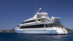 1992 Motor Yacht Carmen Fontana