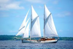 2009 Classic Schooner Unknown