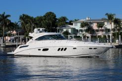 2012 Sea Ray 540 Sundancer