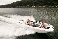 2022 Atx Surf Boats 24 TYPE-S GHOST EDITION