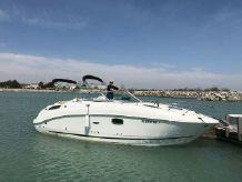 2009 Sea Ray 250 DA