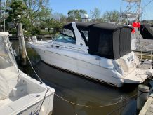2001 Sea Ray 310 Sundancer