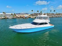 2013 Viking 60 2013 Convertible Sportfish