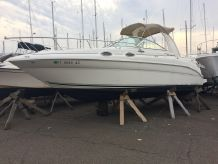 2004 Sea Ray Sundancer 260
