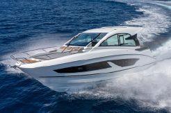 2021 Beneteau America Gran Turismo 32