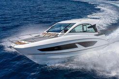 2022 Beneteau America Gran Turismo 32