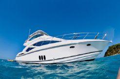 2007 Cruisers Yachts 5000 Sedan Sport
