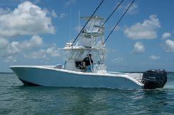2018 Yellowfin 36