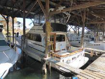 1989 Egg Harbor 37 FT Sport Yacht (MUST SEE!!)