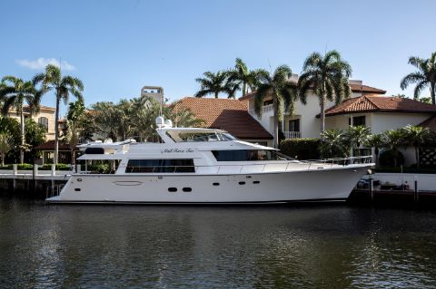 2008 Pacific Mariner 85