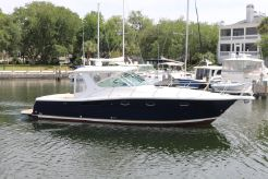 2003 Tiara Yachts 3500 Open