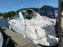 2003 Sea Ray 280 Sundancer