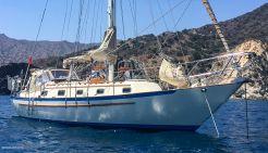 1990 Pacific Seacraft Crealock 37