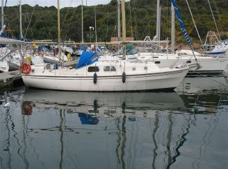 1977 Westerly Westerly 31 Renown