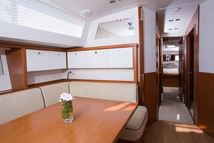 2015 Beneteau BoatsalesListing Rhode Island