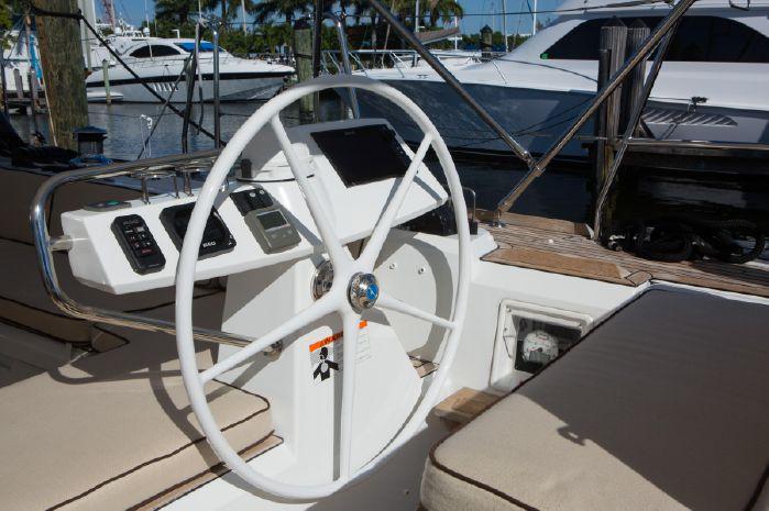 2015 Beneteau Broker BoatsalesListing