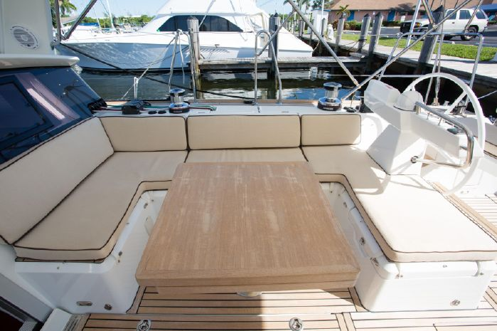 2015 Beneteau Purchase Purchase
