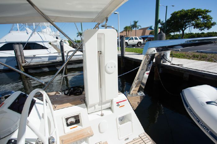 2015 Beneteau Sell Purchase