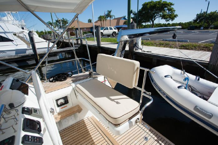 2015 Beneteau Sell Broker