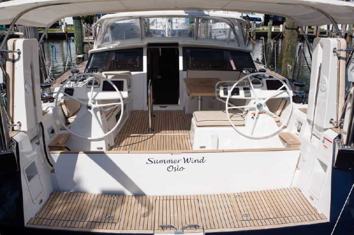 2015 Beneteau For Sale Rhode Island