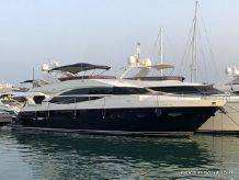 2011 Princess 72 MY