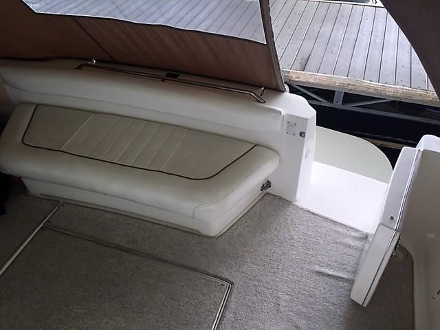 1999 Sea Ray 400 Sedan Bridge Boats for Sale - Nashville