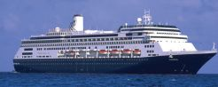 2000 Cruise Ship - 1432 Passengers - Stock No. S2547