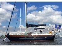 1985 Nantucket Boat Works Nantucket Island 38