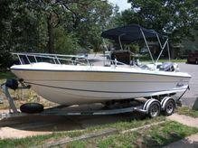1994 Angler 220