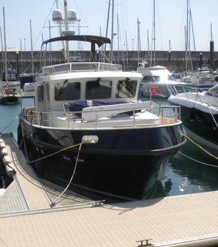 2009 Privateer Trawler 50