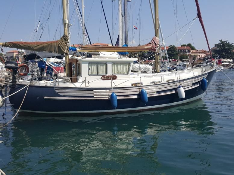 Sailing Boats: Fisher Sailing Boats For Sale Uk