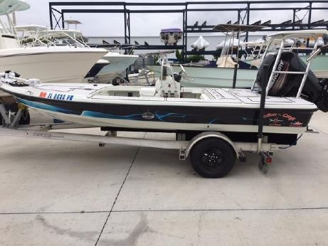 2015 Action Craft 1720