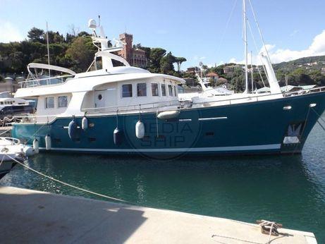 2006 Terranova Yachts T68