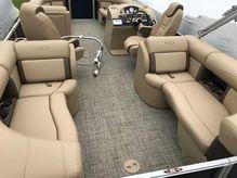 2019 Harris Cruiser 230