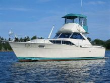 1970 Chris Craft Commander 35