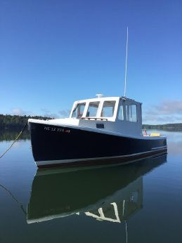 2005 Northern Bay Lobster Yacht